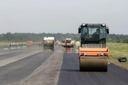 اكتمال 60% من الطريق السريع الجديد بين أبوظبي ودبي