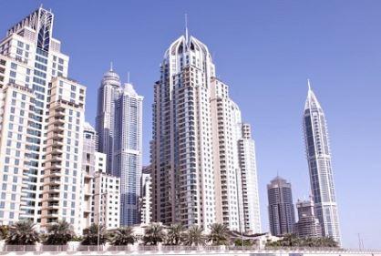 الاستثمار العقاري في دبي في الصدارة بقيمة 186 مليار درهم