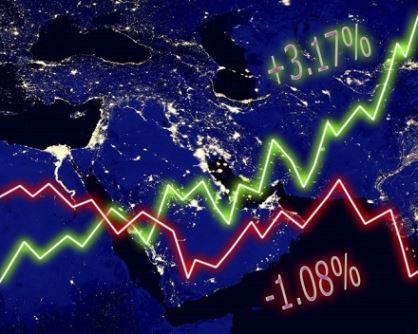 """""""نايت فرانك"""" :""""أداء اقتصاد دبي يتفوق على أميركا وألمانيا وبريطانيا وفرنسا"""""""