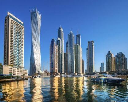 ضريبة الأملاك الخاصة بك: دبي أرخص من لندن ومومباي وهونغ كونغ