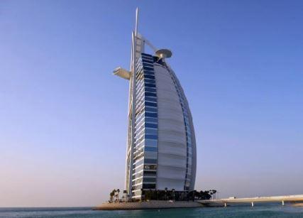 برج العرب وجوجل يدشنان جولة افتراضية للفنادق المبتكرة