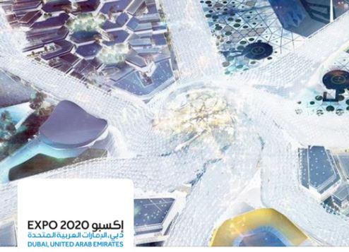 دبي تنطلق بسرعة كبيرة على مواقع التواصل الاجتماعية