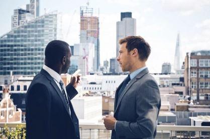 العقارات التجارية تتحوّل لنهج استثماري شهير