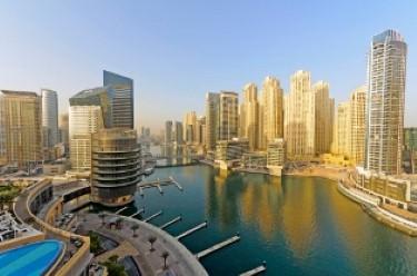 Leisure attractions in Dubai