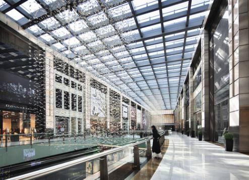 Fashion Avenue, Dubai Mall