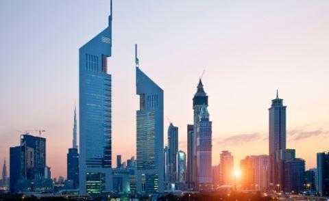 الضيافة في الإمارات