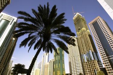"""سوق العقارات في دبي """"يُثبت أنه عامل جذب للمستثمرين الهنود"""""""