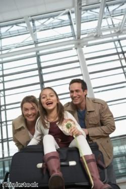زيادة عدد المسافرين عبر مطار دبي بنسبة 5.7% في أبريل