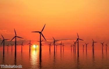 اختيار دبي كمركز إقليمي للطاقة المستدامة