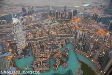 السر وراء الاستثمار في فنادق دبي