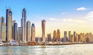 الإمارات أفضل بلد سياحي في منطقة الشرق الأوسط وشمال أفريقيا