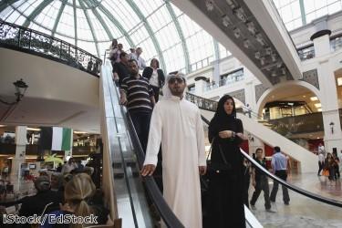 دبي ثاني أهم وجهات تجارة التجزئة في العالم