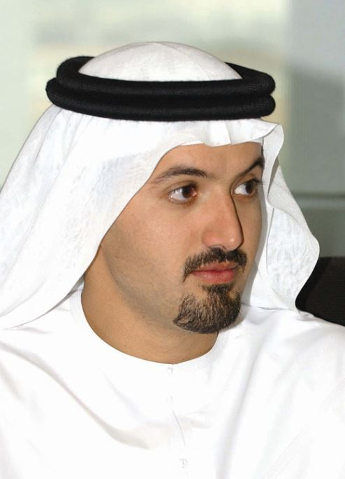 HE Helal Saeed Almarri, Director General, DTCM