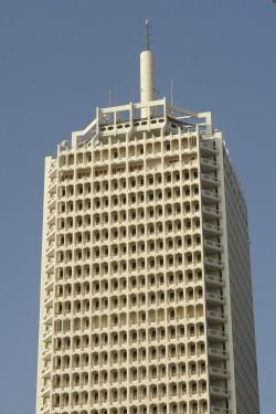 مركز دبي التجاري العالمي يتأهب لتوسعة 15500 متر مربع