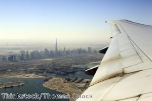 زيادة أعداد المسافرين عبر مطار دبي الدولي إلى 200 مليون بحلول عام 2030