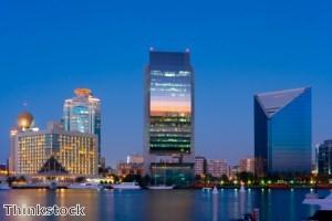 مقطع فيديو بتقنية الفاصل الزمني يستعرض آفاق دبي المذهلة
