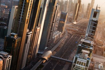 لماذا الاستثمار في قطاع الفنادق في دبي؟