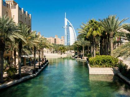 دبي اولى وجهات السياحة عالميا بحلول 2025