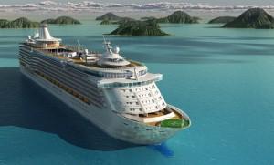 دبي تخطط لتعزيز سياحة الرحلات البحرية