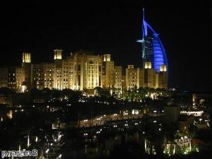 مترو سنترال يدلِّل على ازدهار فنادق دبي