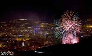 لغرف الفندقية في دبي تسابق الزمن استعدادًا للاحتفال بليلة رأس السنة
