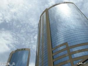 قطاع المكاتب في دبي يُظهر قوته في النصف الأول عام 2014