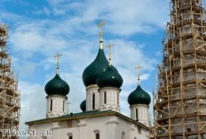 دائرة السياحة بدبي تروّج لأنشطة الإمارة السياحية في روسيا