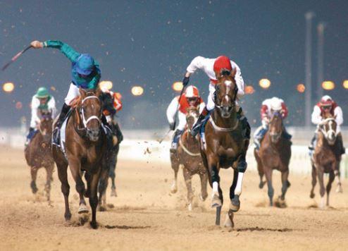 الرياضة في دبي