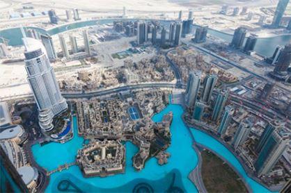 فوق دبي