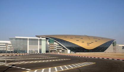 دبي تبحث عن أكثر من 2 مليار دولار لتوسيع القطار لموقع معرض اكسبو 2020