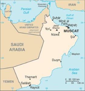 'تزايد' السياح العمانيين في دبي