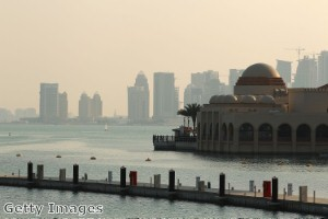 دبي أفضل الوجهات للسياح القطريين