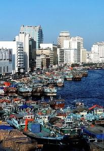 """""""مول العالم"""" في دبي وضع دولة الإمارات العربية المتحدة في """"مركز متقدم بعقود من الزمان عن منطقة الخليج قاطبةً"""""""