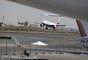 وسام شرف جديد لمطار دبي الدولي