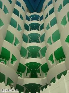 دبي موطن لـ50 بالمائة من 28000 غرفة إضافية بالإمارات العربية المتحدة بحلول عام 2016