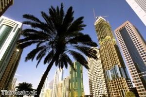 ارتفاع أسعار الإيجار في دبي بنحو 14٪ في عام 2013
