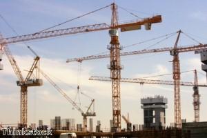 """سوق المكاتب في دبي """"في ارتفاع خلال 2014"""""""