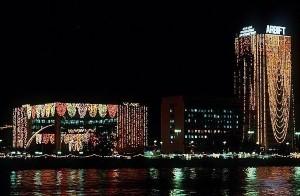 دبي تبني أكبر موقع في تاريخ إكسبو