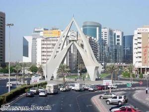 دبي تنشئ مسارات بطول 52 كم للدراجات الهوائية بحلول عام 2016