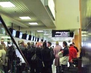 حركة الركاب في مطار دبي ترتفع بنسبة 11.7% خلال فبراير