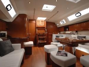 معرض دبي العالمي للقوارب يسجل أرقاماً قياسية