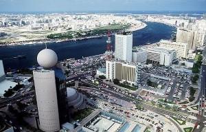 سوق دبي السكنية عادت إلى فترة انتعاشتها في 2013