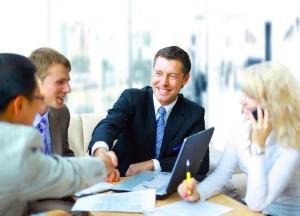 دبي تُظهر مستوى عاليًا من الثقة في قطاع الأعمال في عام 2013