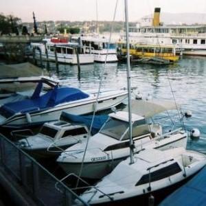 نادٍ للإبحار في دبي يستضيف سباقًا ترفيهيًا للبحَّارة الشباب