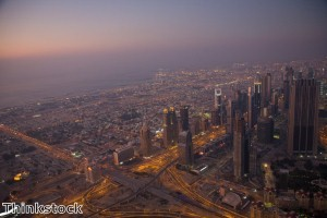 إنشاء أول طريق صديق للبيئة في الشرق الأوسط