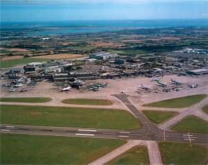 الاتحاد للطيران تزيد رحلاتها المتجهة إلى دبلن