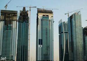 مشروع الترام يرفع أسعار العقارات في مارينا دبي