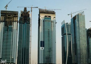 دبي 'تواصل جذب المزيد من الاستثمارات'