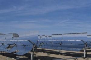 الألواح الشمسية تولّد نصف الطاقة المستهلكة في معرض إكسبو 2020