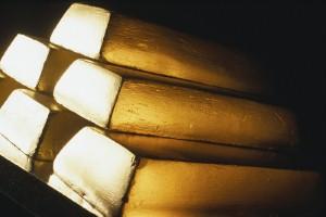 ارتفاع حجم تداولات بورصة الذهب والسلع بنسبة 56%